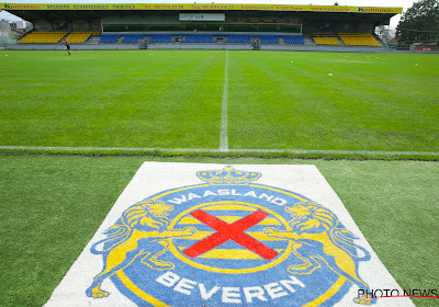Officiel : un attaquant autrichien rejoint Waasland-Beveren