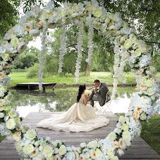 Wedding photographer Aleksandr Penkin (monach). Photo of 02.08.2018