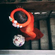 Wedding photographer Quan Dang (kimquandang). Photo of 22.06.2017