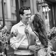 Wedding photographer Natasha Fedorova (natagenna). Photo of 16.08.2017