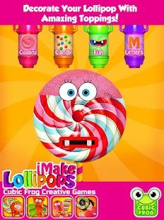iMake-Lollipops-Candy-Maker 7