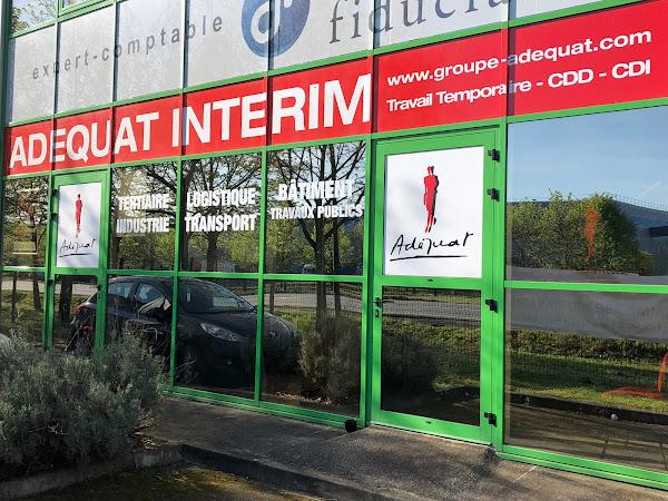 Agence Adéquat Castelnau-d'Estrétefonds