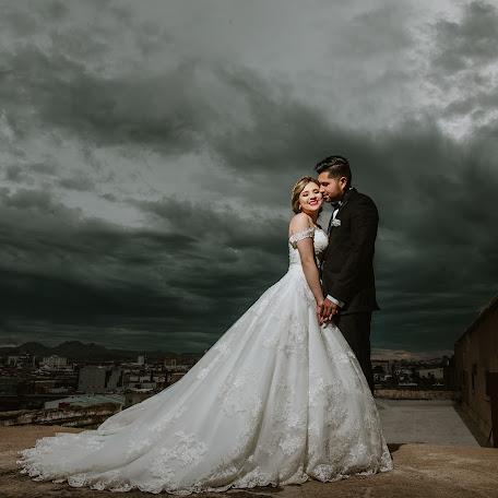 Fotógrafo de bodas Fernando Vizcaíno (FerVizcaino). Foto del 19.02.2018