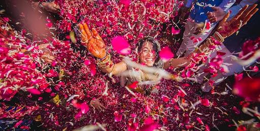 Wedding photographer Joseph Radhik (radhik). Photo of 15.02.2014