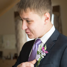 Wedding photographer Olga Klyagina (Klyagina). Photo of 02.04.2015