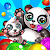 Panda Jungle Bubble Shooter file APK for Gaming PC/PS3/PS4 Smart TV