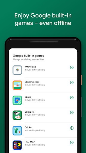 Google Play Games Apk 2