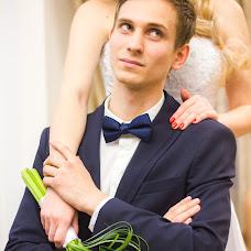 Wedding photographer Natalya Firsova (ashatanf). Photo of 30.05.2015