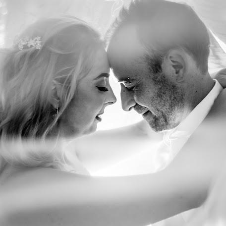 Wedding photographer Idsara Koonpattarasagul (Idxara). Photo of 20.03.2019
