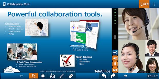 TeleOfficeLabs - náhled