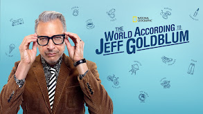 The World According to Jeff Goldblum thumbnail