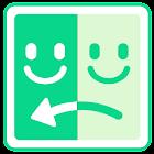 Azar-Video Chat y Mensajero icon