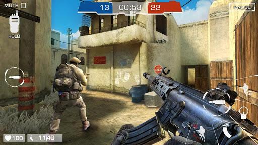 Shoot Hunter Survival Mission 1.0.2 screenshots 11