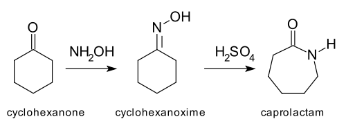 Image result for examples of rearrangement reaction