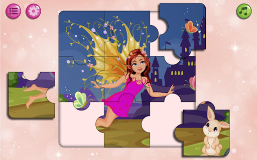 Kids Puzzles Game for Girls & Boys filehippodl screenshot 2