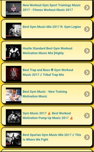 Download Gym Music Google Play softwares - ayLuPGuHGJ8V