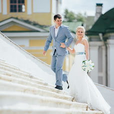 Wedding photographer Ilya Gavrilyuk (GIliya). Photo of 12.06.2015