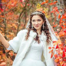Wedding photographer Pavel Pavlenko (pasha2016). Photo of 05.10.2016