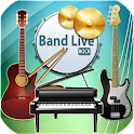 Band Live Rock (Grupo Musical)
