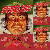 100 Bullets: Brother Lono