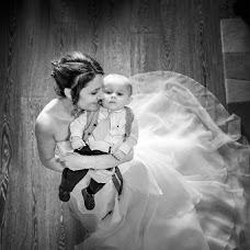 Wedding photographer Cristian Mangili (cristianmangili). Photo of 05.08.2015