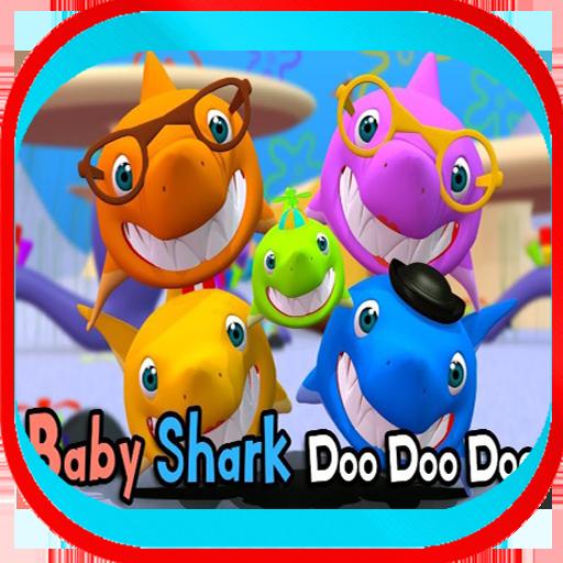 Lagu Baby Shark Lengkap Versi Jawa dan Wallpaper