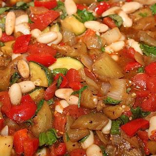 Giambotta Italian Summer Stew