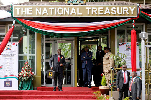 Kenya to more than double capital gains tax
