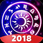 Horoscope Phone Icon