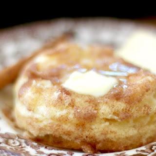 Snickerdoodle Skillet Biscuits Recipe