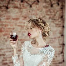 Wedding photographer Nata Smirnova (natasmirnova). Photo of 11.03.2016