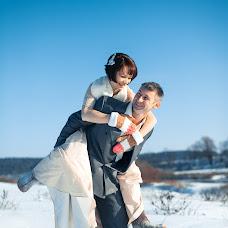 Wedding photographer Margosha Umarova (Margo000010). Photo of 21.01.2014