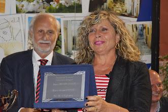Photo: vincitrice del 1^ premio anno 2012 per la più Bella Ciliegia d'Italia del 2012; da Savignano sul Panaro