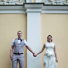 Wedding photographer Zhanna Siseckaya (SisetskayaZhanna). Photo of 26.08.2015