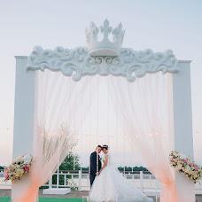 Wedding photographer Nikolay Karpenko (mamontyk). Photo of 08.05.2017