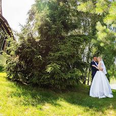 Wedding photographer Elena Gorodnicheva (Hellenfoto). Photo of 01.08.2016