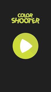ColorShooter - náhled