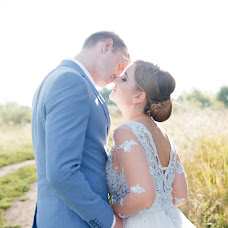 Wedding photographer Nadiya Niyazova (Nadiyan). Photo of 25.08.2017