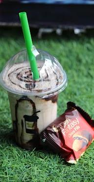 Black Cafe photo 4