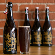 Nitro Cold Brew Growler
