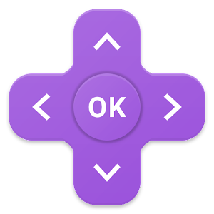 Remote for Roku -- RoByte APK Cracked Download