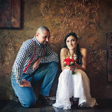 Wedding photographer Aleksandr Maksimov (maksfoto). Photo of 07.10.2014