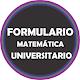 Formulario De Matemática Universitario Download for PC Windows 10/8/7