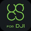 UgCS for DJI icon