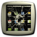 Cracked Screen icon
