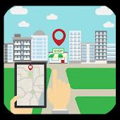 Street View GPS