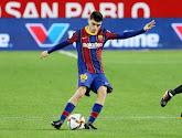 Iniesta s'enflamme pour un jeune talent du FC Barcelone