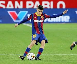Pedri op krukken, talent Barcelona misschien onbeschikbaar voor Champions League