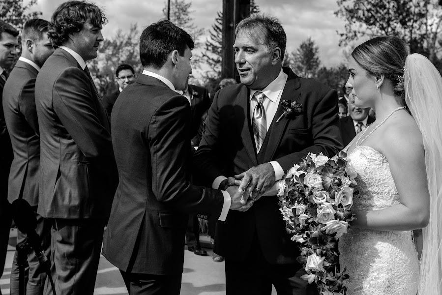 Wedding photographer Marcin Karpowicz (bdfkphotography). Photo of 07.09.2018