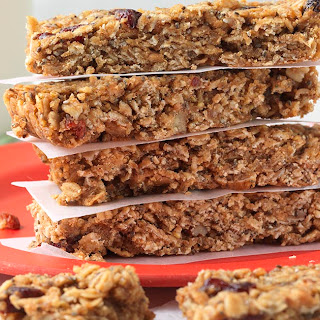 Flax Seed Oatmeal Bars Recipes